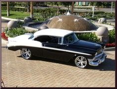 1956 Chevy Bel Air, Chevrolet Bel Air, Chicano, Mustang Gt500, Car Man Cave, Classy Cars, Sweet Cars, Performance Cars, Us Cars