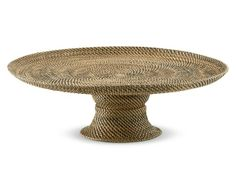 Nito Pedestal Stand, Large