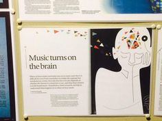 Using music to stimulate the brain - current brain research topic