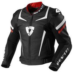 REV'IT! Stellar Leather Jacket