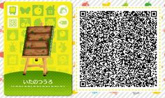 A wide choice of qr codes for Animal Crossing New Leaf and Happy Home Designer - Animal Crossing - Acnl Qr Code Animal Crossing, Acnl Paths, Theme Nature, Motif Acnl, Theme Halloween, Halloween Town, Code Wallpaper, Ac New Leaf, Happy Home Designer