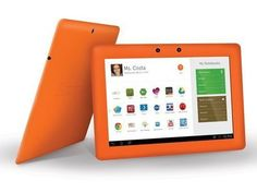 The Amplify Tablet: A Device Custom Made For Teachers And Students