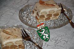 Apfeltiramisu - eine Hommage an die Steiermark Ice Cream, Desserts, Food, Pies, Kuchen, Dessert Ideas, Food Food, Simple, No Churn Ice Cream