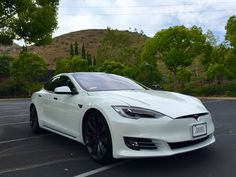35 best tesla model s images cars hs sports rims tires rh pinterest com