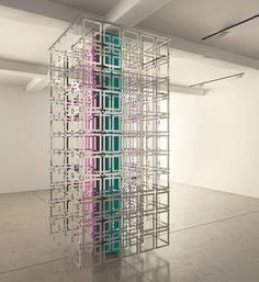 The Gap: Selected Abstract Art from Belgium - http://www.xamou-art.co.uk/event/gap-selected-abstract-art-belgium/
