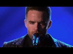 Brian Justin Crum with Radiohead's 'Creep' | Judge Cuts 3 Full | America's Got Talent 2016 - YouTube