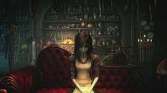Alice Madness Returns...fun little game