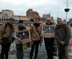 Los Verdes exponen su programa de Sostenibilidad Ambiental para Cantabria