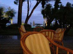 Kontokali Bay Resort Bar