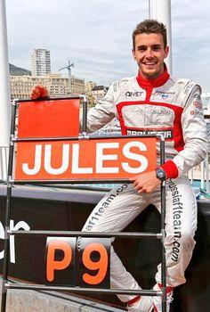 """Alesi: """"Bianchi estaba llamado a ser el próximo ídolo francés"""""""