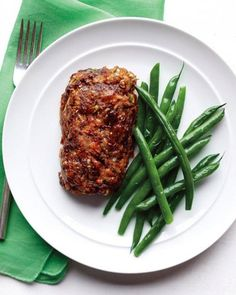 How to make meatloaf for one