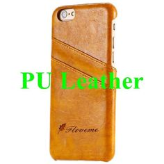 Business Style Luxury Leather Case For iPhone 6 Plus Cover Fashion Wallet Card Holder Shell Funda For iPhone 7 7 Plus Case Iphone 5s, Iphone 7 Plus, Iphone Wallet Case, Card Wallet, Apple Iphone, Cell Phone Covers, Iphone Case Covers, Business Fashion, Business Style