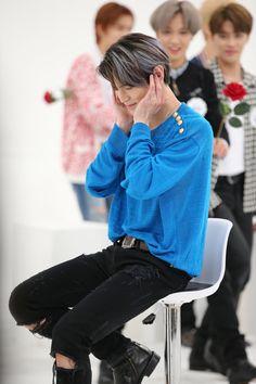 From weekly idol Nct 127, Korean Haircut, Weekly Idol, Sm Rookies, Lee Taeyong, Kpop, Winwin, Jaehyun, Pop Group