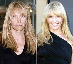 weblyest  popular female celebrities without makeup 47