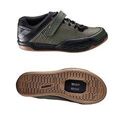 2015 Shimano Mens AM5 SPD Trail / Leisure Shoes Green UK 6.6 / US 7.6 / EU 41 - http://on-line-kaufen.de/shimano/2015-shimano-mens-am5-spd-trail-leisure-shoes-uk-6-6