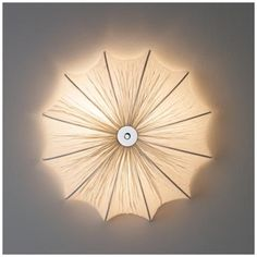 flush-mount ceiling light