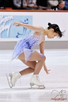 Welcome to Absolute Skating, information site for and by the skaters and their fans. Figure Skating Costumes, Gymnastics Outfits, Ice Skaters, Figure Skating Dresses, Ice Princess, Roller Skating, Sport Girl, Sports Women, Pretty People