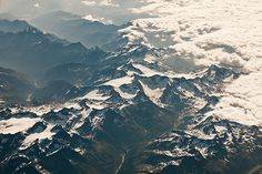 Aerialscapes #3 on Behance