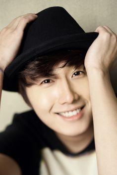 Jung il woo love love