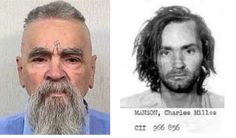 Report: Charles Manson on His Deathbed in California Prison