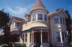 Gosby House Inn, A Four Sisters Inn in Pacific Grove, California | B&B Rental