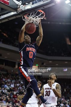 01-25 COLUMBIA, SC - JANUARY 24: Auburn Tigers forward Horace... #eschenbachinderoberpfalz: 01-25 COLUMBIA, SC -… #eschenbachinderoberpfalz