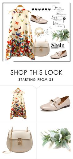 """""""shein 9"""" by aida-1999 ❤ liked on Polyvore"""
