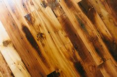 Mixed hardwoods, 25% dirty top, by Good Wood Nashville @ www.goodwoodnashville.com