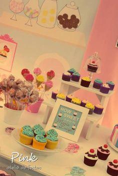 "Photo 1 of 28: Sweet Shoppe / Birthday ""Sweet Shoppe"" | Catch My Party"