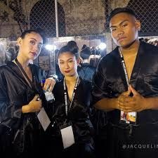 Image result for Pacific Runway Fashion Show - PRFS models at BOH