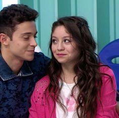 Matteo y Luna #SoyLuna