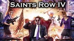 Saints Row IV Free Download Full Vetrsion PC Game
