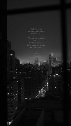 Quotes Rindu, Rain Quotes, Hurt Quotes, Mood Quotes, Poetry Quotes, Love Hurts Quotes, Like Quotes, Simple Quotes, Word Line