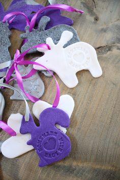 Sukkertøy for øyet: Søte julegaver laget av barna :