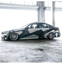 Nice E90 Bmw, Vinyl For Cars, Moto Car, Camo Designs, Honda Civic Si, Car Colors, Bmw 3 Series, Audi Tt, All Cars