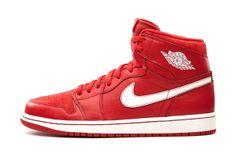 "Air Jordan 1 Retro High OG ""Gym Red"""