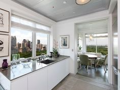 COCOCOZY: SEE THIS HOUSE: A $50 MILLION DOLLAR NEW YORK CITY PIED A TERRE DESIGNED BY MICHAEL SMITH!