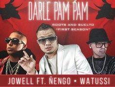 #Jowell #ÑengoFlow #Watussi Darle Pam Pam #FullPiso #astabajoproject #reggaeton #Orlando #Miami #NewYork #PR #seo