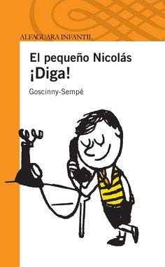 El pequeño Nicolás Goscinny - Buscar con Google
