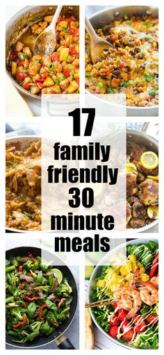 Nutrition is for you and for you long lasting life! Cheap Easy Meals, Quick Meals, 30 Min Meals Healthy, Vegan Meals, Delicious Dinner Recipes, Healthy Recipes, Easy Recipes, Healthy Food, Healthy Eating