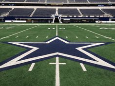 AT&T Stadium - Cheer the Dallas Cowboys on to victory at their home stadium.