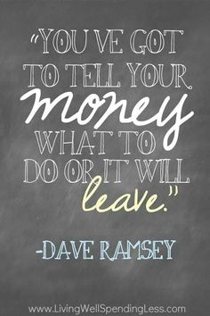 Saving tips, money tips, budget quotes, dave ramsey financial peace, fi Financial Peace, Financial Quotes, Financial Tips, Financial Planning, Financial Literacy, Financial Organization, Budgeting Finances, Budgeting Tips, Budget Des Ménages