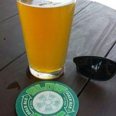 Slow Ride - Oasis Texas Brewing Company - Untappd