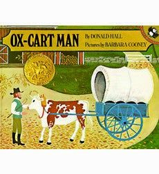 Maggie's Kinder Corner: I'm in!!! And my favorite childrens book is...The Ox-Cart Man : ) So many things you can do...