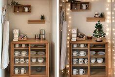 집꾸미기 House Goals, Bookcase, Interior Decorating, House Design, Shelves, Home Decor, Shelving, Decoration Home, Room Decor