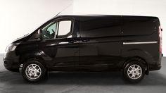 #Ford #Transit #Custom 290 Lwb Diesel Fw