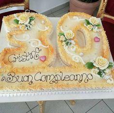 Geburtstagsfeier in Ludwigsburg geplant? Ihre individuelle Torte von Pasticceria Ventura aus Ludwigsburg (bei Stuttgart) - ganz nach Maß - mehr Fotos und Infos auf http://pasticceria-ventura.de