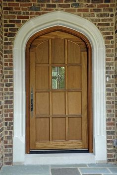 Tudor Style Front Door Home Pinterest Doors Front
