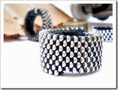 CERNIERE: 4 MODI PER RICICLARLE tutorial collane ed anelli