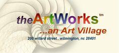 the ArtWorks, Wilmington, NC